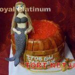 Торт для мужчины_3