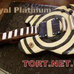Торт Гитара_10
