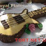 Торт Гитара_12