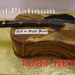 Торт Гитара_13