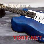 Торт Гитара_14