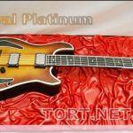Торт Гитара_15
