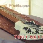 Торт Гитара_16