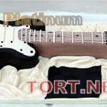 Торт Гитара_17