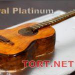Торт Гитара_18