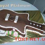 Торт Гитара_21
