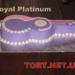 Торт Гитара_22