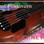 Торт Гитара_2
