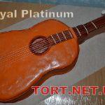 Торт Гитара_5