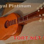 Торт Гитара_6