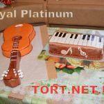 Торт Гитара_7