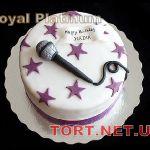 Торт Микрофон_1