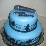 Торт Микрофон_6