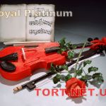 Торт Скрипка_1