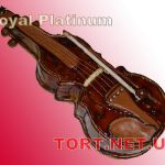 Торт Скрипка_5