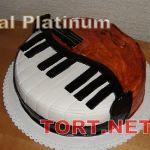 Торт Музыка_10