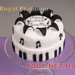Торт Музыка_13