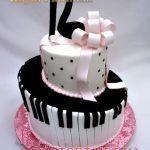 Торт Музыка_15