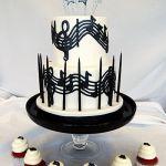 Торт Музыка_17