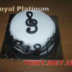 Торт Музыка_18