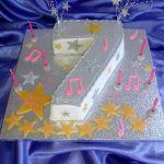 Торт Музыка_21