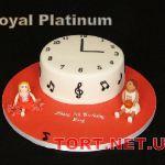 Торт Музыка_22