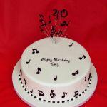 Торт Музыка_23