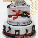 Торт Музыка_24
