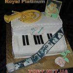 Торт Музыка_2