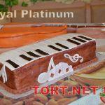 Торт Музыка_3