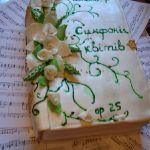 Торт Музыка_7