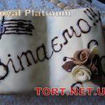 Торт Музыка_8