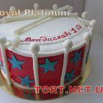 Торт Барабан_3