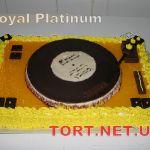 Торт Проигрыватель_3