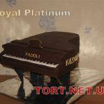 Торт Рояль_16