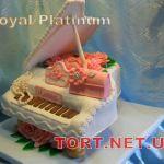 Торт Рояль_2