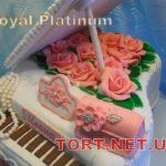 Торт Рояль_3