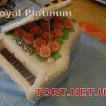 Торт Рояль_4