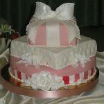 Торт в виде коробки_14