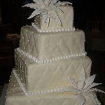 Торт в виде коробки_16