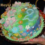 Торт на День рождения_10