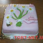 Торт на День рождения_16