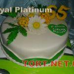 Торт на День рождения_18