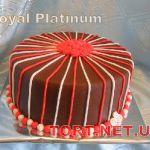 Торт на День рождения_23