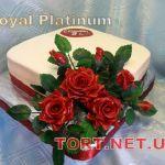 Торт на День рождения_24