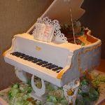Торт на День рождения_2