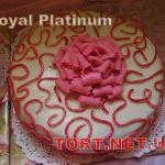 Торт на День рождения_5