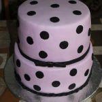 Торт на Юбилей 2 яруса_12
