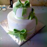 Торт на Юбилей 2 яруса_8