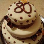 Торт на Юбилей 3 яруса_20